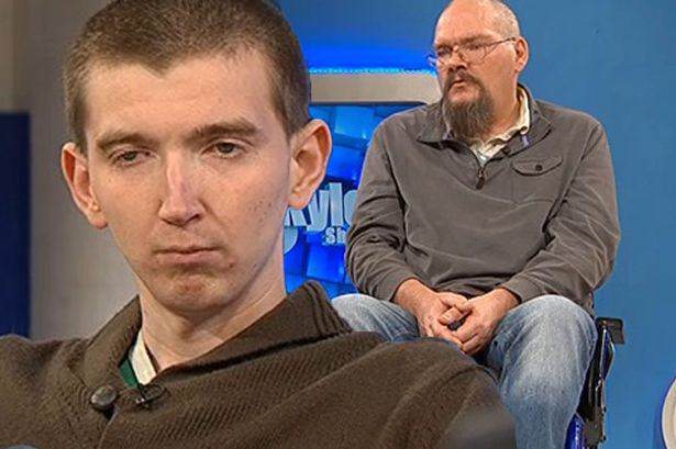 Dad Claims He Would Drive Over Dying Son On The Street In Latest Jeremy Kyle Episode jezza
