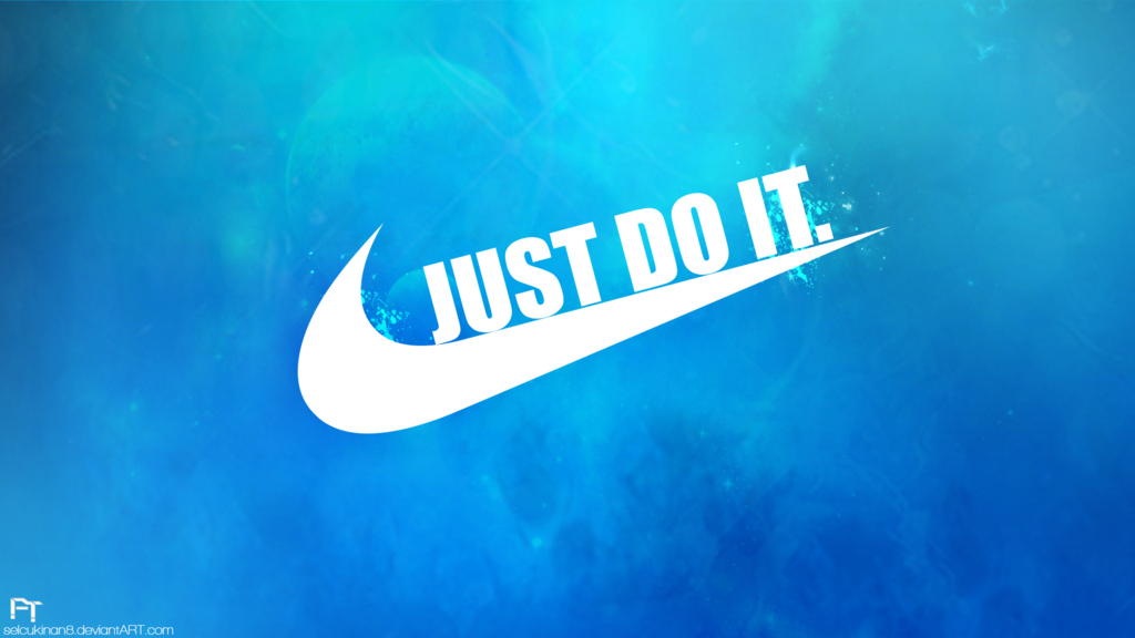 Nike Reveal Real Meaning Of Just Do It And Its A Bit Grim just do it  nike by selcukinan8 d70xnmb