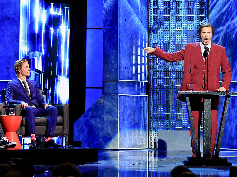 The Best Bits Of Justin Biebers Comedy Central Roast justin bieber 3 800