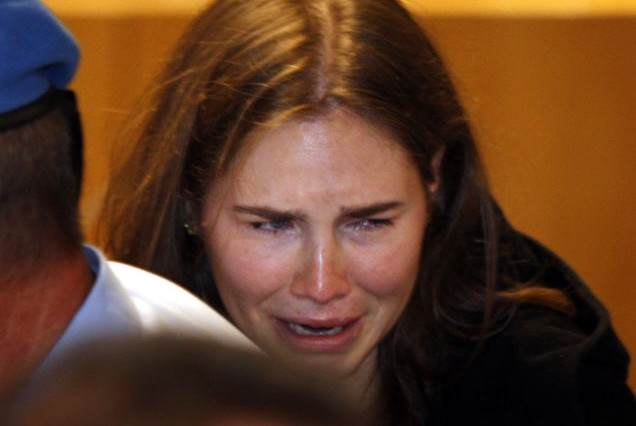 Amanda Knox Acquitted AGAIN By Italian Court As 2007 Murder Case Draws To A Close knox 636x426
