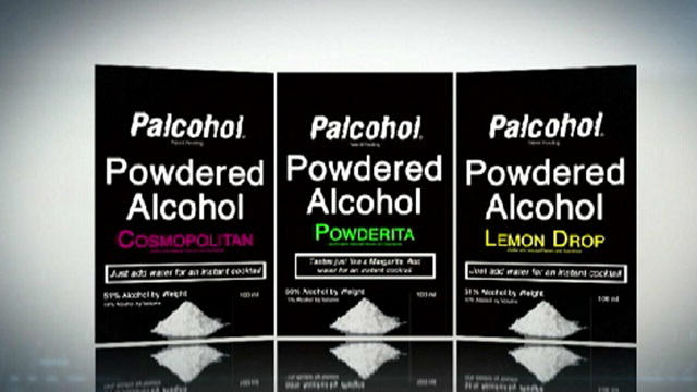 Powdered Alcohol Is Now Legal And Its Going To Be Everywhere palcohol here