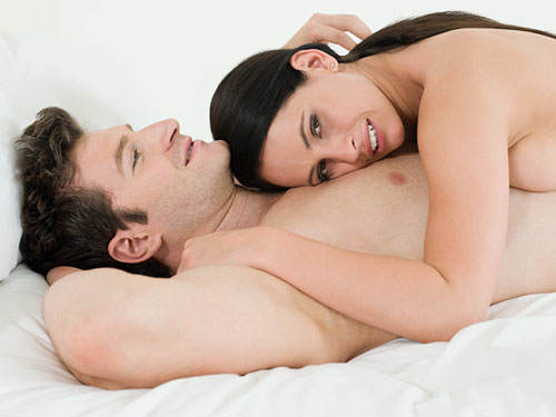 New Study Reveals The Advantage Of Exercise On Your Sex Life prowess1
