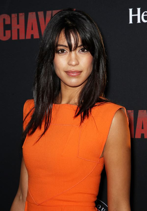 Stephanie Sigman Revealed As New Bond Girl For Spectre rexfeatures 3666217t e1426069923820