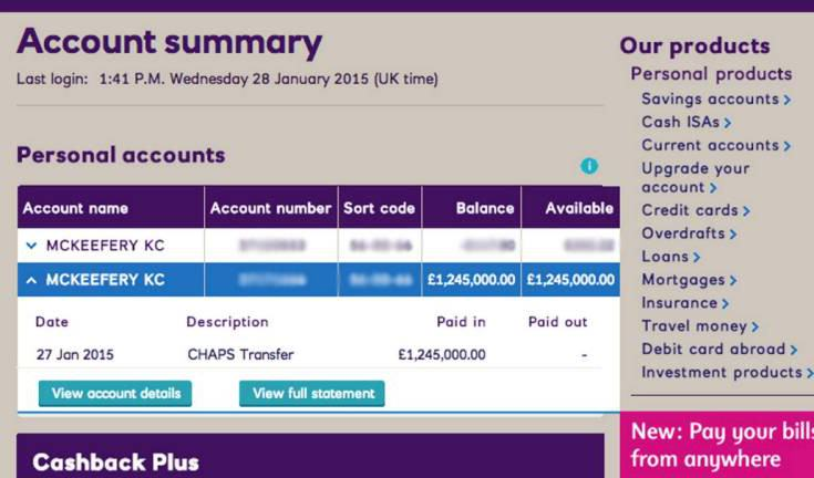Natwest Accidentally Made This Lad £1.25 Million Richer rich2