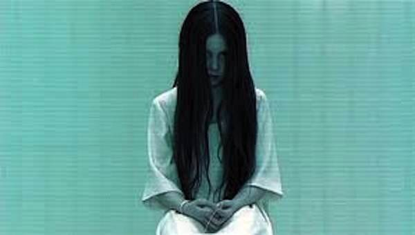 This Is What The Girl From The Ring Looks Like Now ring