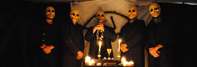 You Can Sleep Easily Tonight   This Alleged Satanic Cult Does Not Exist satan