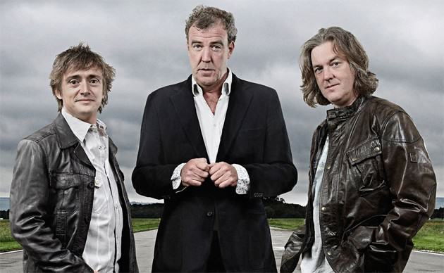Richard Hammond And James May Refuse To Film Top Gear Without Jeremy Clarkson tgvideogame