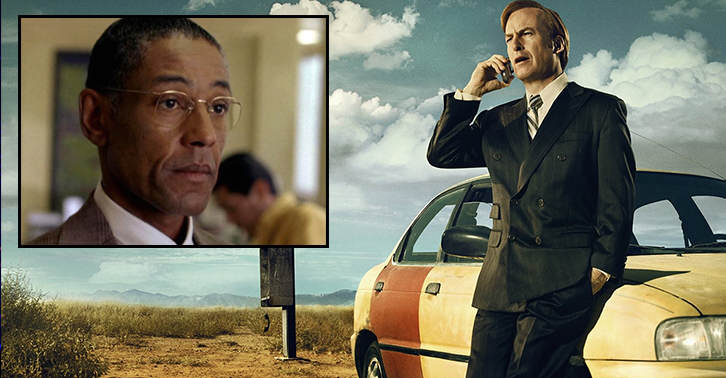 Gus Fring Wants IN On Breaking Bad, Giancarlo Esposito Speaks Out thumb Recoveredsaul thumb