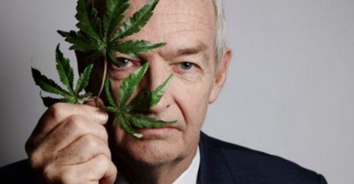 Twitter Reacts To Channel 4 Drugs Live Show About Cannabis thumbnail