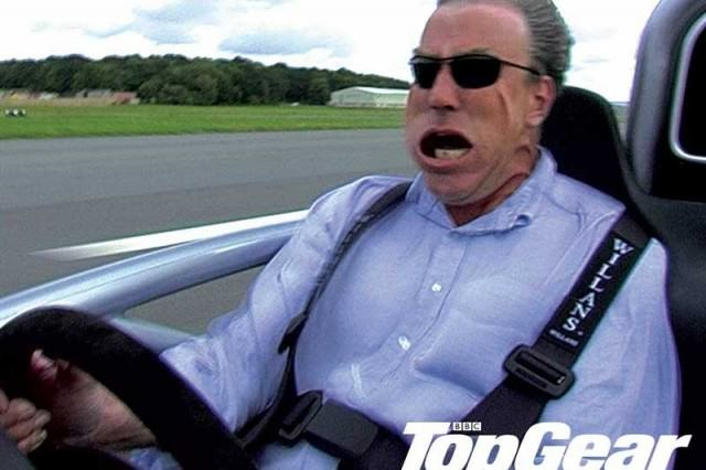 Jeremy Clarkson COULD Return To BBC If He Admits Fault, According To Insider top gear 640x426