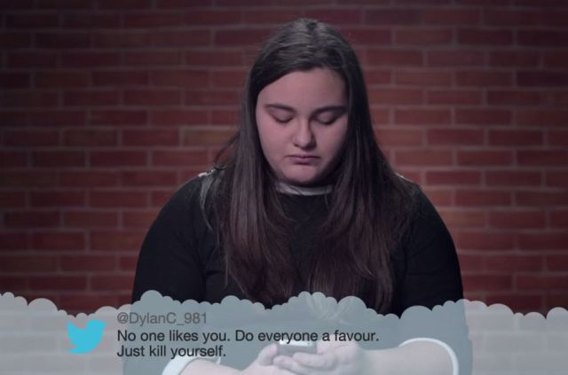 Heartbreaking Video Shows How Cyber Bullying Can Ruin A Kids Life tweet kill 640x423