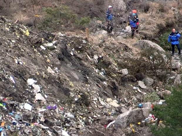 Germanwings Co Pilot Deliberately Crashed Airbus A320 That Killed 150 People web germanwings 11 getty