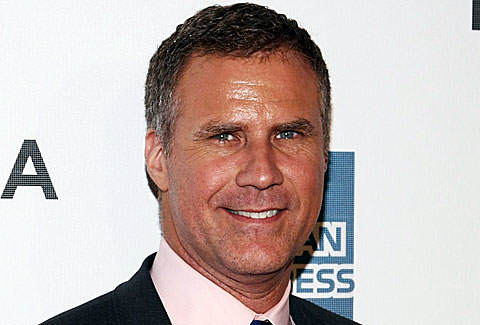 Will Ferrell Hospitalised After SUV Flips In Car Crash will ferrell