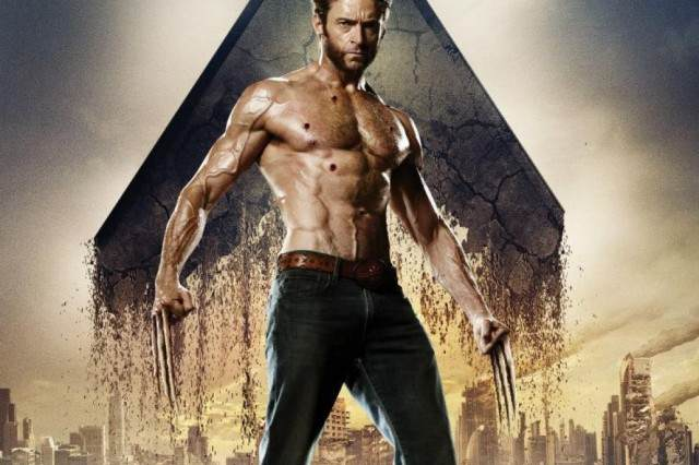 Hugh Jackman May Be Hanging Up His Claws After Next Wolverine Film wolverine1 640x426