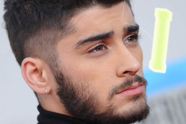 Hundreds Of Workers Request Compassionate Leave At Work After Zayn Quits One Direction zayn2 640x426
