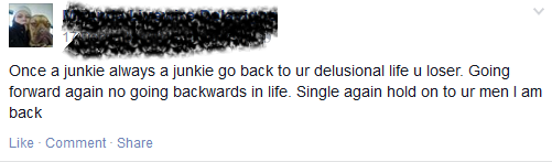 This Mum On Facebook Airs WAY Too Much Dirty Laundry 1