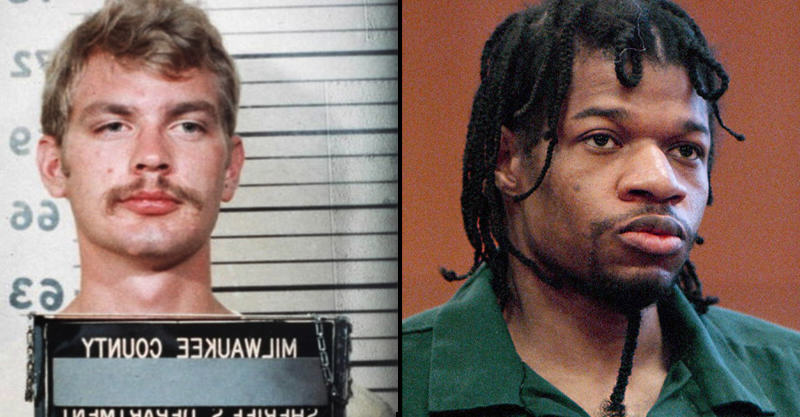 Prisoner Who Killed Jeffrey Dahmer Explains Why He Did It 1124
