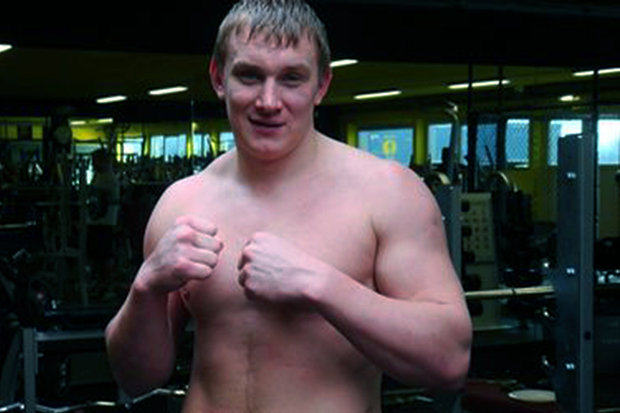 A Champion Kickboxer Was Shot Dead   While On The Operating Table 146