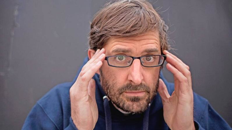 Scientology Are Making A Documentary About Louis Theroux 161157659