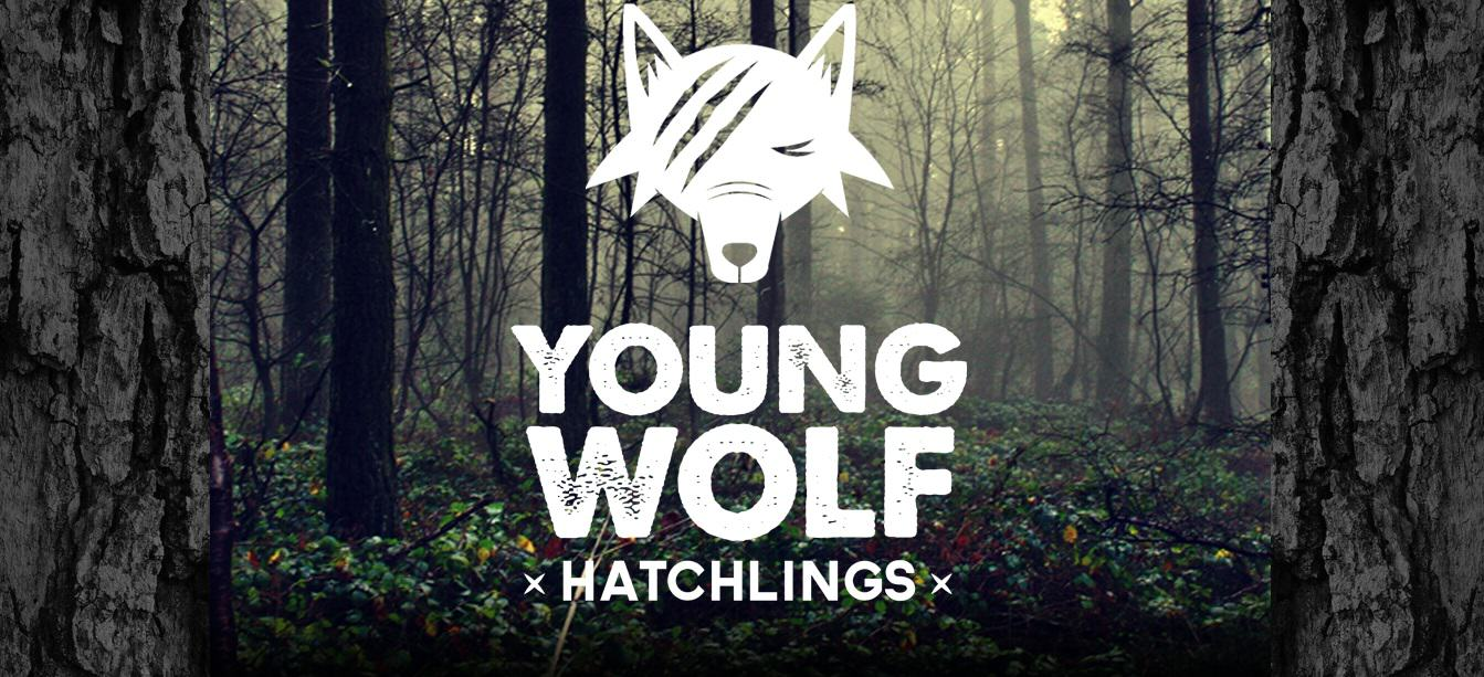 Young Wolf Hatchlings Release Their New Video For You Lovely You And Its Amazing 186