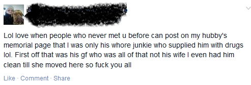 This Mum On Facebook Airs WAY Too Much Dirty Laundry 2