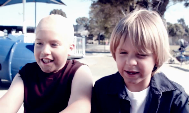 Little Kids Reenact Furious 7 Trailer And Its Amazing 2015 04 10 0808