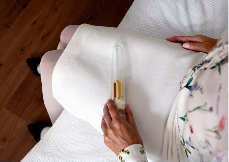 You Can Now Put Your Loved Ones Ashes In A Dildo, Because Mourning Has Changed 21 grams dildo