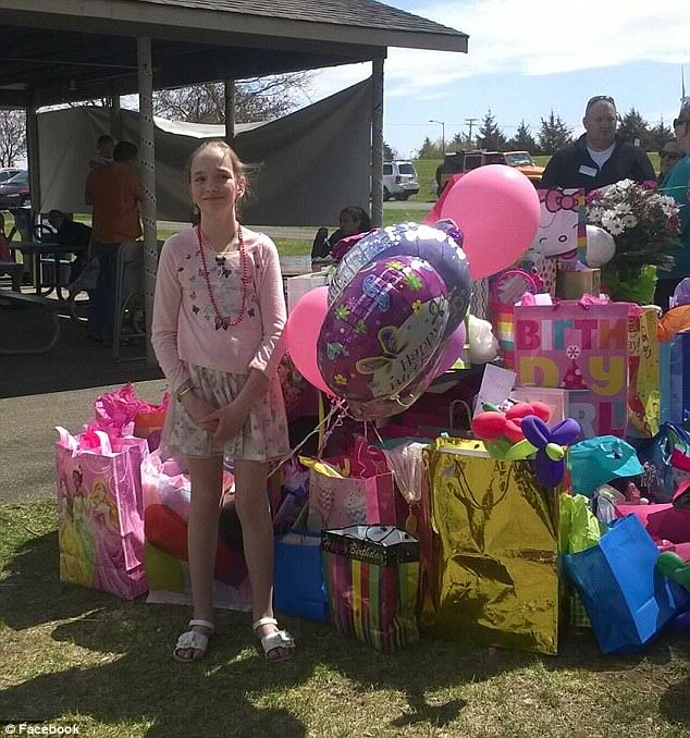 Mum Asks Facebook Users To Attend Disabled Kids Party, 300 Strangers RSPV 3001