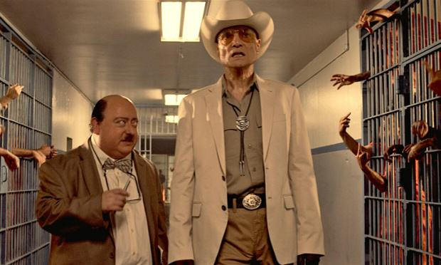 The Human Centipede 3 (Final Sequence) Is On Its Way %name