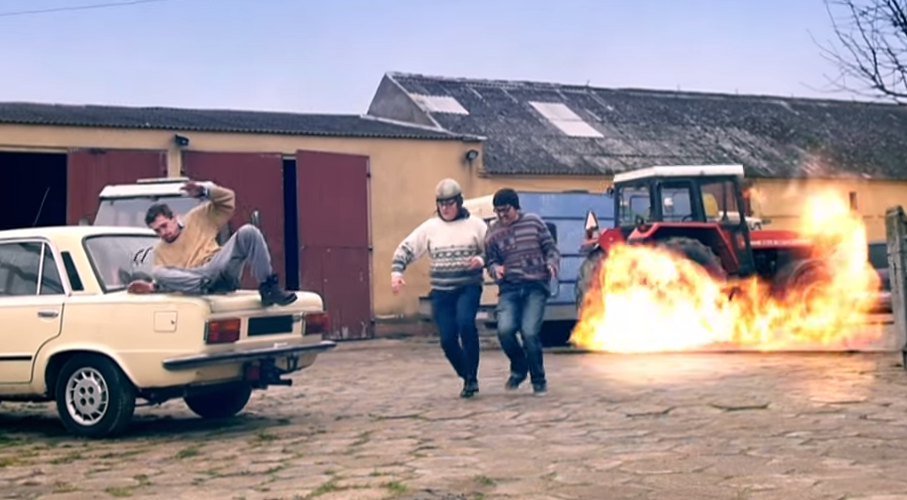 This Polish Furious 7 Parody Is Everything I Want And More Screen Shot 2015 04 08 at 14.27.07
