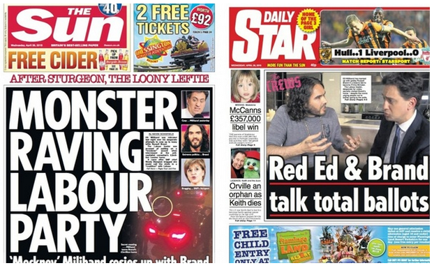 The Ed Miliband And Russell Brand Interview That Has Old Media Wound Up Screenshot 2015 04 29 at 11.52.18 am