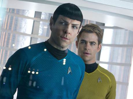 Whats Coming To Netflix UK This April Star Trek