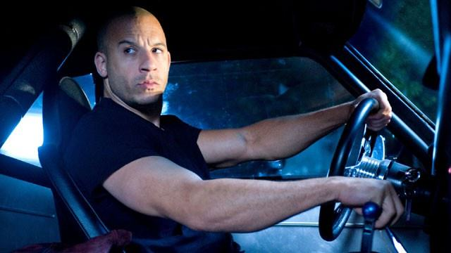 Vin Diesel Confirms Furious 8 And Even Has a Release Date Vin Diesel Fast and Furious 6 driving jpg