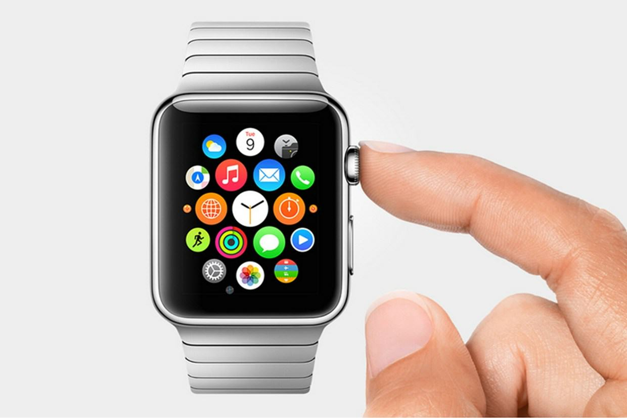The New Apple Watch Is Now Available For Pre Order apple watch