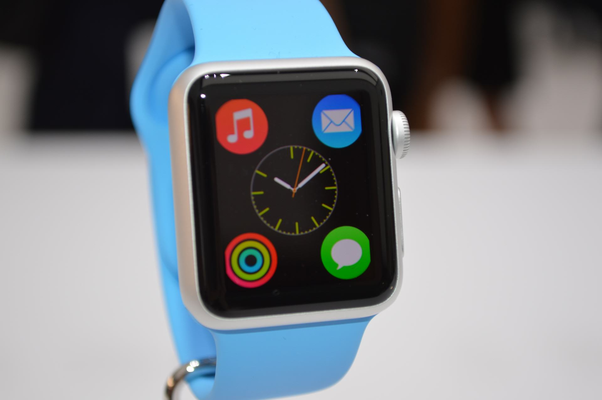 The New Apple Watch Is Now Available For Pre Order apple watch1