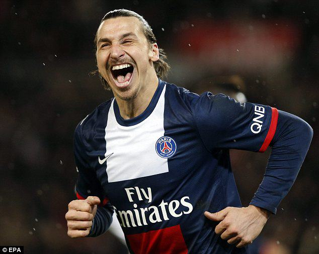 Zlatan Ibrahimovic Now Has His Own Search Engine Because Zlatan article 2552622 1B1D6E7000000578 12 634x505