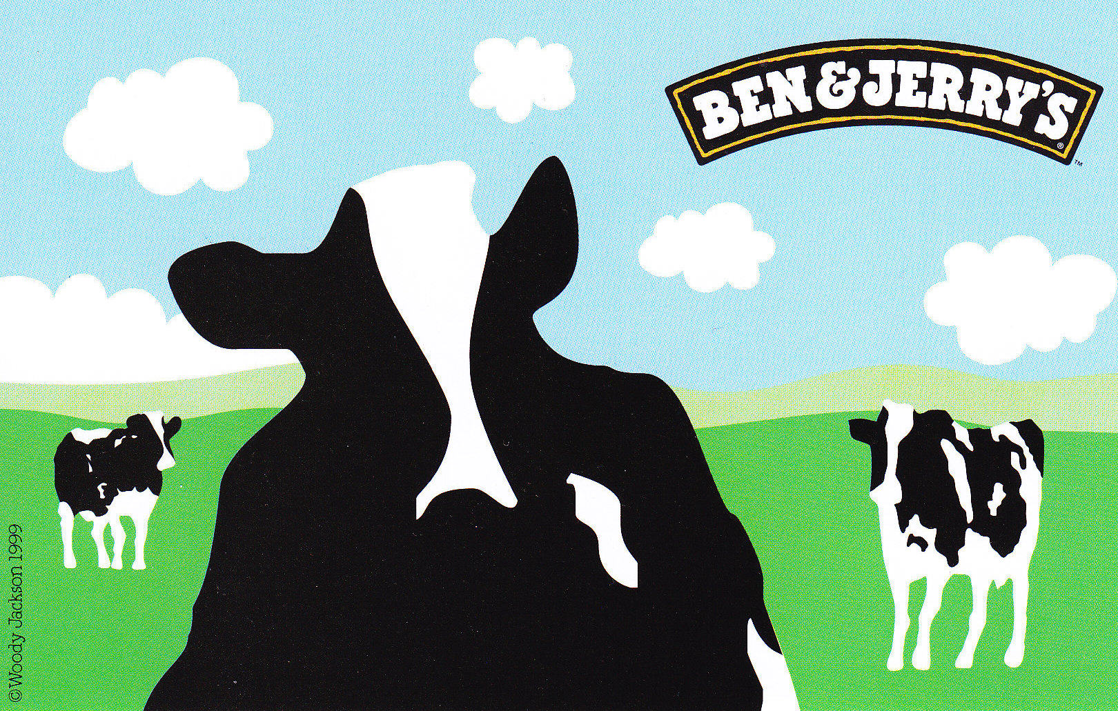 Ben And Jerrys Have Actually Created An Ice Cream Flavoured Beer bj1