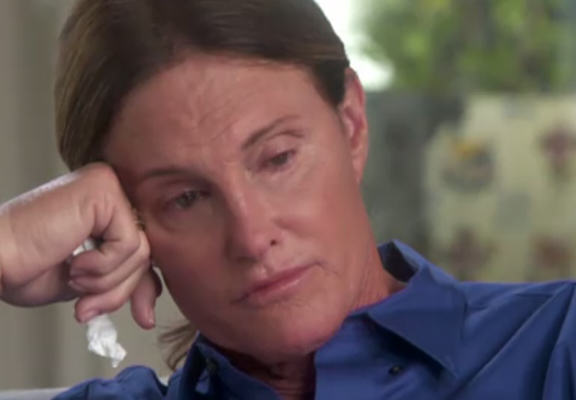The Internet Reacts To Olympian Bruce Jenner Coming Out As A Woman brucejennerweb