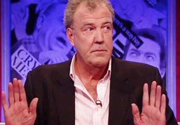 Jeremy Clarkson Pulls Out Of Have I Got News For You Apperance clarksonWEBTHUMBNEW