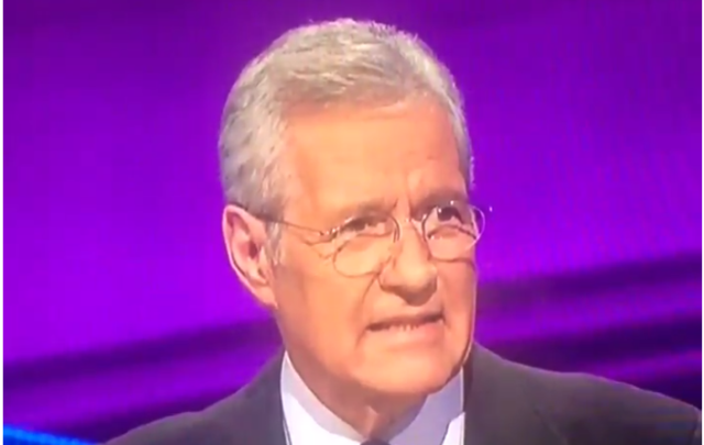Jeopardy Contestant Gives The Creepiest, Most Perverted Answer EVER To A Question consent