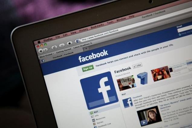 Court Grants Woman Permission To Use Facebook To Serve Husband Divorce Papers divorce1 635x426