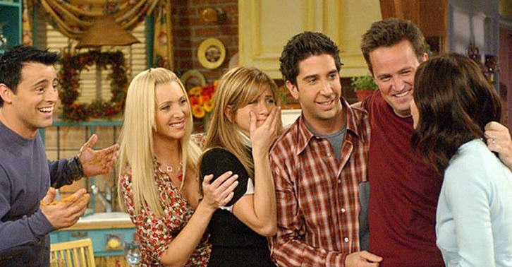 Rachel Was Replaced In This Friends Episode And Nobody Noticed friendsFacebookThumb Recovered