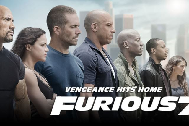 Furious 7 Proves To Be So Popular It Keeps Cinema Open All Night furious 71 640x426