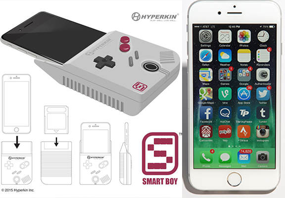 This Device Turns Your iPhone Into A Classic Gameboy gameboyWEBTHUMBNEW