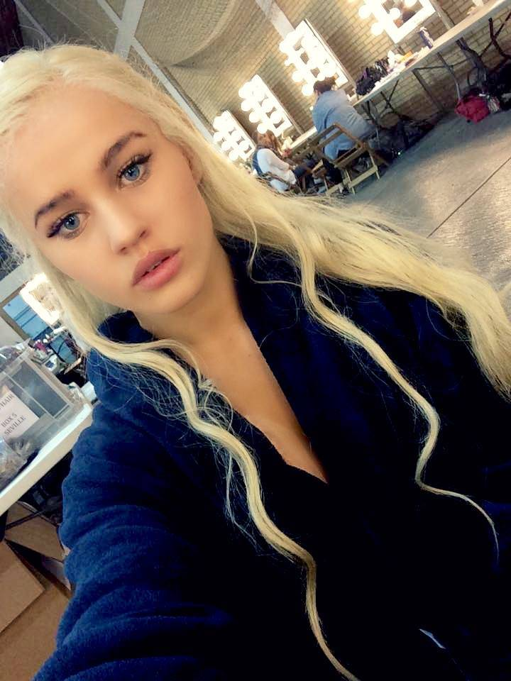 Body Double For Daenerys From Game Of Thrones Is Fitter Emilia Clark got