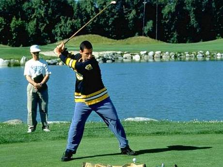 Whats Coming To Netflix UK This April happy gilmore