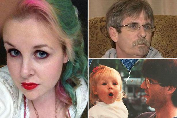 Dad Writes Heartbreakingly Honest Obituary For Daughter Who Died After Heroin Overdose heroin girl