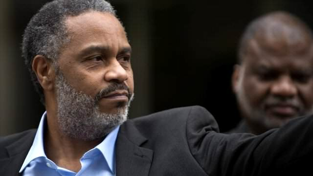 Man Who Spent Thirty Years On Death Row Freed After Wrongful Conviction hinton