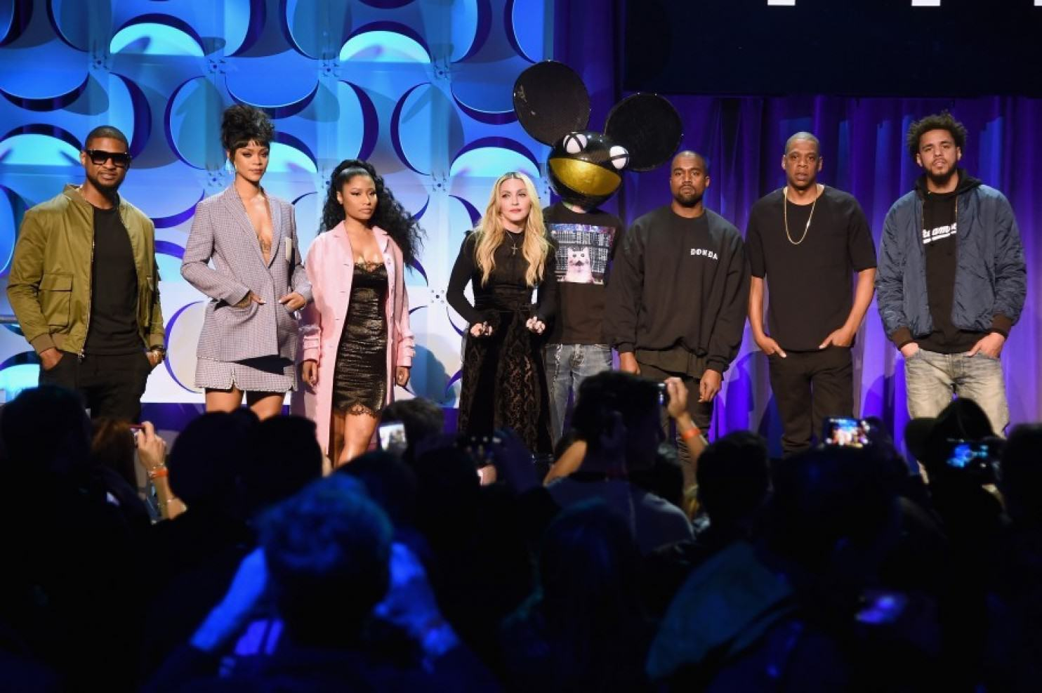 Will Tidal Make Waves Or Is It About Jay Z And Co Getting Richer? %name