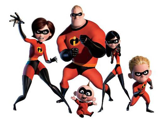 The Incredibles 2 IS Going To Happen As Writing Begins On Sequel incredibles